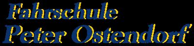 Fahrschule Ostendorf